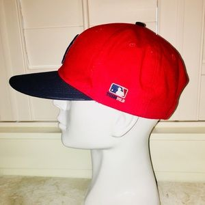 15c544f691b oc sports Accessories - BOSTON RED SOCKS BASEBALL CAP COOPERSTOWN NEW!